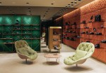 Santoni store Moscow, Crocus City Mall
