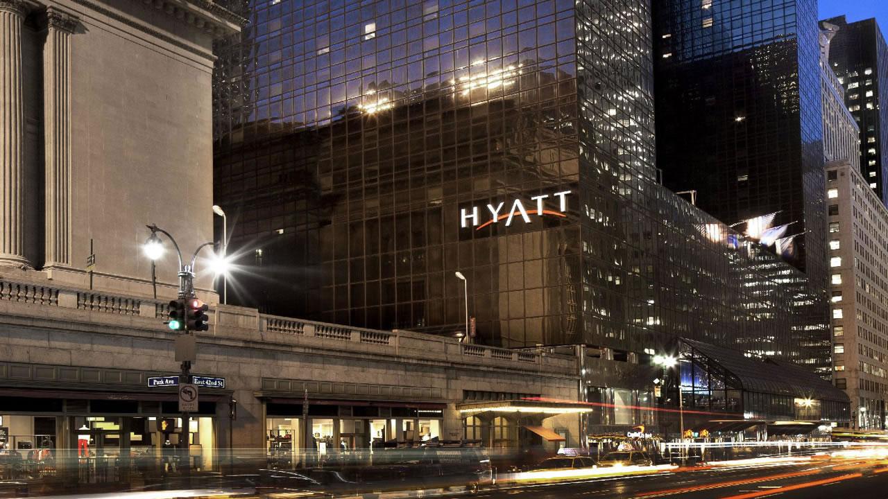 Grand hyatt new york cpp luxury - Grand tableau new york ...