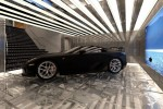 Lexus INTERSECT concept Dubai at DIFC