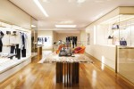 Louis Vuitton newly refurbished Fifth Avenue store