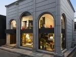 Moroso new showroom Seoul