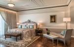 Palazzo Versace Hotel Dubai - Suite