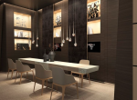 Audemars Piguet renovated store Liat Towers in Singapore