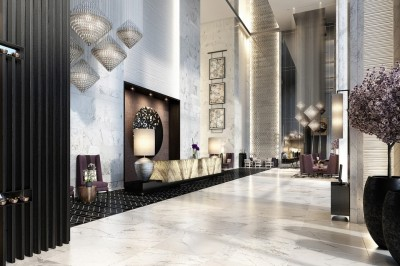 Steigenberger opens new hotel in Dubai