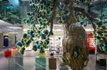 Fendi mega pop-up Ginza, Tokyo #fendiginza