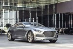 Genesis luxury by Hyundai