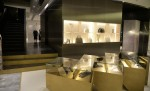 Krizia new store Milan, Via Spiga