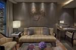Landmark Mandarin Oriental Hong Kong renovated room