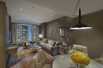 Landmark Mandarin Oriental Hong Kong renovated suite