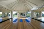 Mandarin Oriental Marrakech - Yoga Studio