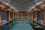 Mandarin Oriental Marrakech - indoor swimming pool