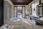 Mandarin Oriental Marrakech - Pool Villa bathroom