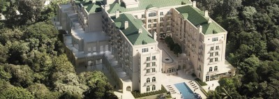 Oetker Collection to open new hotels in Sao Paulo and New York