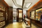 Palazzo Fendi new store, Rome