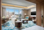 St. Regis Macao, Cotai Central opens December 2015