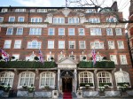 The Goring London - hotel review