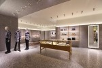 Valentino new store Shanghai at IFC