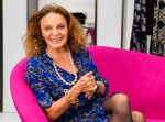 Diane Von Furstenberg to expand in Dubai