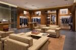 Ermenegildo Zegna new store New York at Brooksfield Place