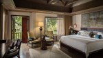 Four Seasons Chiang Mai newly renovated pavilion