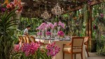 Four Seasons Chiang Mai new 'The Orchid Garden'