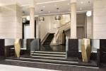 Excelsior Gallia Hotel, Milan - lobby