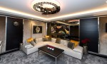 Hublot Suite at Atlantis Hotel by Giardino, Zurich