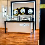 Ulysse Nardin new store Miami Design District