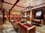 Roger Dubuis new boutique New York