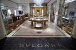 Bulgari new store Mexico City at Palacio del Hierro