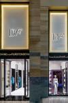 Diane Von Furstenberg store Dubai