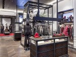 Moncler new store Houston at River Oaks