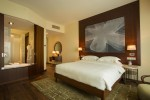 Park Hyatt Zurich renovated suite