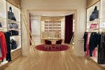 Repetto new store New York