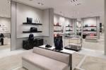 Balenciaga new boutique Kuala Lumpur, Gardens Mall