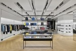 Dior Homme new store Macau at Galaxy Macau