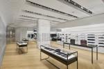 Dior Homme new store Macau at Galaxy Macau