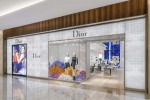 DIOR new store Mexico City