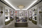 Jimmy Choo new store Hong Kong at Harbour City