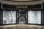 Moncler new store Taipei at 101 Mall