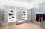 Paco Rabanne new store Paris