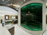 Rolex new boutique Mexico City