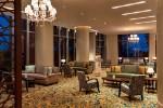 Shangri-la Doha, lobby lounge