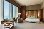 Shangri-la Doha, Horizon Deluxe Room