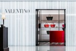 Valentino new store Bangkok, Emquartier
