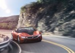 BMW iVision Future Interaction at CES 2016