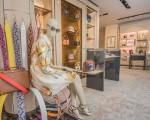 Fendi new store Beverly Hills