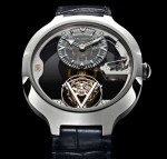 "Louis Vuitton Flying Tourbillon ""Poinçon de Genève"""