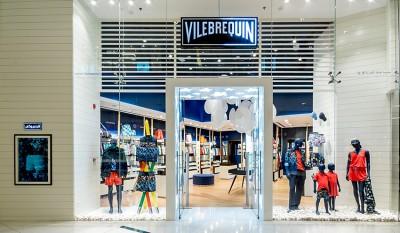Vilebrequin new store Dubai