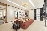 CHANEL newly redesigned store Riyadh